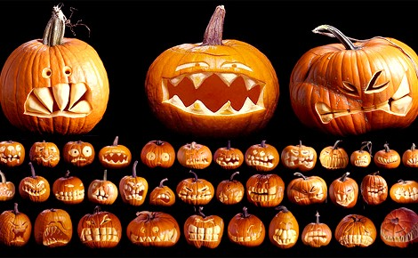 pumpkin-carving-patterns
